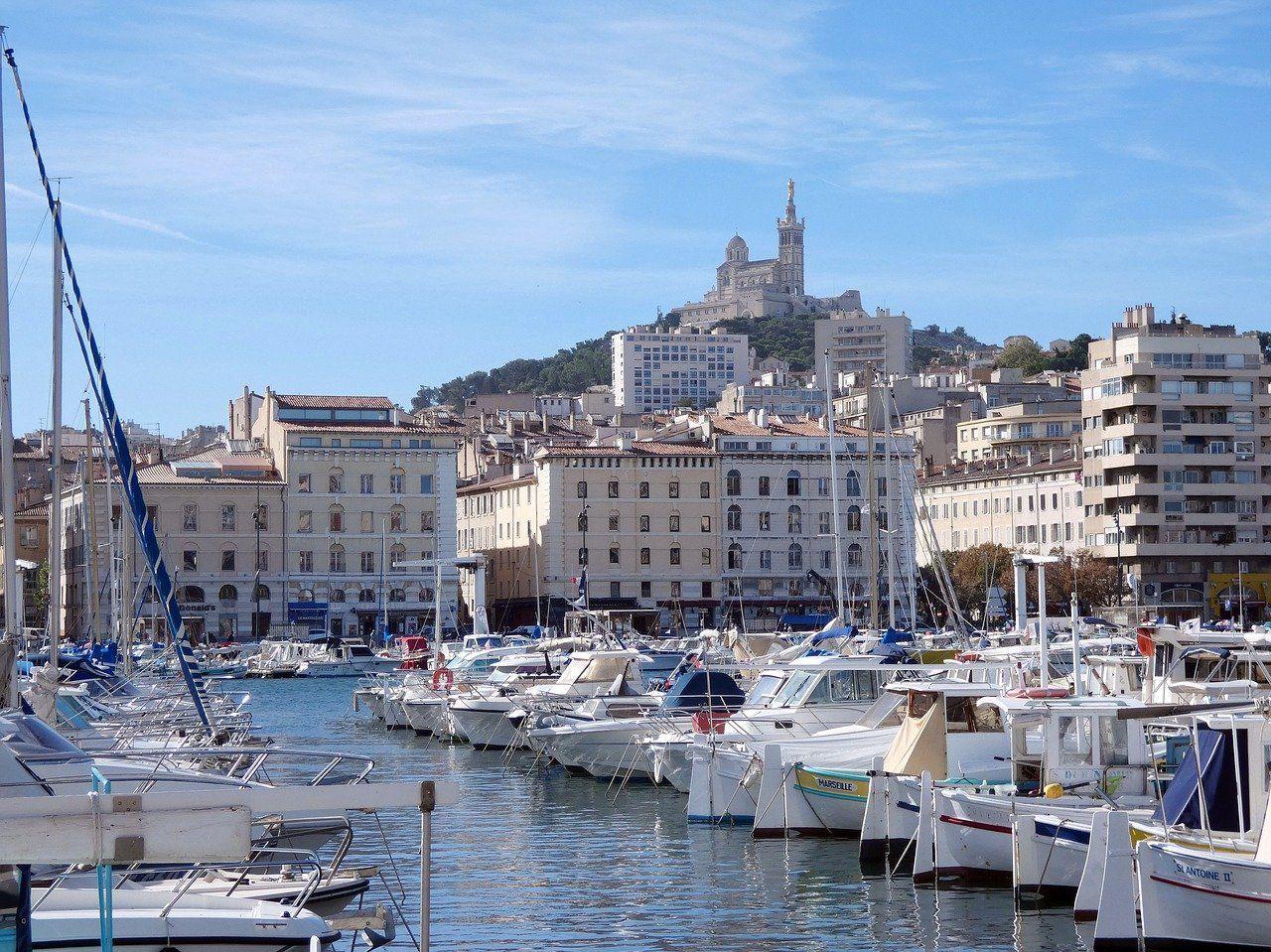 Agence Saveurs et Vie Marseille
