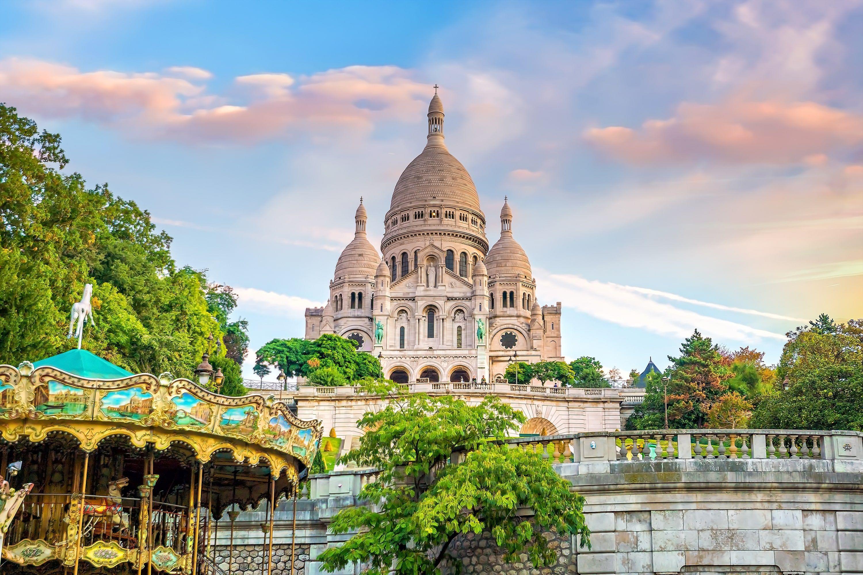 Agence Saveurs et Vie Paris Nord