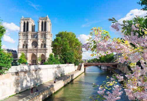 Agence Saveurs et Vie Paris Sud