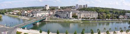 Agence Saveurs et Vie Saint-Ouen-l'Aumône